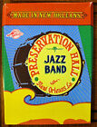 Preservation Hall Jazz Band CD Box - The Hurricane Sessions- Made In New Orleans