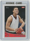 BLAKE GRIFFIN Clippers 2009-10 Topps Rookie Card #316 SWEET SP RC Clippers MINT