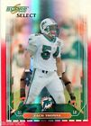Zach Thomas 2006 Score Select Red Zone Parallel #145 (#7 25)