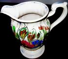 Blue Ridge Southern Potteries Milady Pitcher  Pattern unnamed
