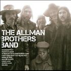 Icon by The Allman Brothers Band (CD, Feb-2013, Mercury) NEW