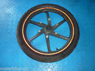 HONDA CBR 125R 2004 to 2010 CBR125R FRONT WHEEL