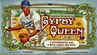 2013 TOPPS GYPSY QUEEN BASEBALL HOBBY 10 BOX CASE