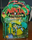 TEENAGE MUTANT NINJA TURTLES THE NEXT MUTATION RARE VENUS FIGURE GIRL TURTLE