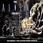 The Alien Trilogy ~ Movie Soundtrack ~ CD ~ New Condition ~ Original Case ~