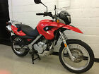 BMW : F-Series 2007 bmw f 650 gs 3635 miles abs we export