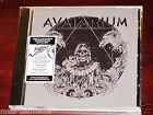 Avatarium: S/T ST Self Titled Same CD 2013 Candlemass Nuclear Blast NB USA NEW