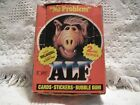 ALF - Trading Cards 2nd series - FULL UNOPENED BOX - Topps 1987 ...
