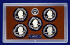 2012 CLAD America the Beautiful Quarter PROOF Set