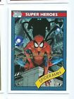Amazing Spider-Man Autographs - 5 Key Stars to Collect 18