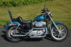 Harley-Davidson : Sportster 1995 harley davidson sportster hugger xl 883 xl 883 low low miles many extras 13 k