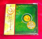 ALICE COOPER Billion Dollar Babies JAPAN MADE SHM MINI LP CD NEW OOP WPCR-14304