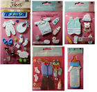 NEW BABY BOY  Your Choice  Playsuit Outfit Bottle Crib Toys JOLEES Stickers
