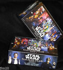 Two Boxes of 2013 Topps Star Wars Galactic Files Series 2, Hobby, Unopened