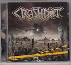 CRASHDIET - THE SAVAGE PLAYGROUND CD 2013 METAL RULES GAIN