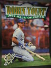 Robin Yount Cards, Rookie Cards and Autographed Memorabilia Guide 41