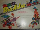 Vintage 1950's Rig-A-Jig for Constructive fun The Landfield Co, Chicago 2 No.100