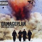 Damageplan - New Found Power NEW CD