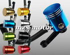 Hot Universal 7 Colors Brake Fluid Reservoir For HONDA CBR1000RR/FIREBLADE/SP