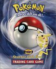 POKEMON GOTTA CATCH EM ALL! STARTER BIG! GIFT BOX! LOOKING FOR IT NOW?!!!!