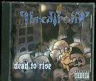 Threatpoint Dead To Rise CD privaye indie melodic death groove Scranton PA