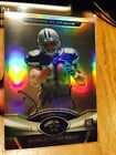 2011 Topps Platinum Demarco Murray # 250 Refractor #114 Rookie RC AUTO Autograph