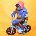 2003 TEENAGE MUTANT NINJA TURTLES TMNT EXTREME SPORTS BIKER DON DONATELLO FIGURE