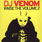 Dj Venom - Vol. 2-Raise The Volume [CD New]