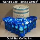 10 lbs - 100% Jamaican Blue Mountain Coffee - This is the best coffee of Jamaica