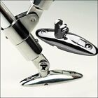QUICK RELEASE Bimini Top Swivel Hinge 316 Stainless Steel SS Top Side Mount
