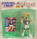 1997  BRETT FAVRE  - Starting Lineup - SLU - Sports Figurine - G.B. PACKERS