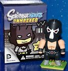 2014 DC Collectibles Scribblenauts Unmasked Series 1 Blind Box Figures 6