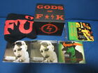 Marilyn Manson Three CD Single in Box with T-Shirt Book Pen Beautiful People