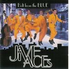 Jive Aces - Bolt From The Blue [CD New]