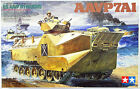 Tamiya 35159 US AAVP7A1 W/UGWS (Upgunned Weapons Station) 1/35 Scale Kit