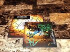 Lynyrd Skynyrd Rare Signed Deluxe Edition CD Last Of A Dying Breed Black Crowes