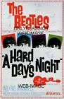 1964 Topps Beatles Movie Hard Day's Night Trading Cards 7