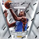 2013 14 PANINI TITANIUM BASKETBALL HOBBY 16 BOX CASE