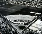 1948 OLYMPIC OUTDOOR-AUTO MOVIE THEATER DRIVE-IN PHOTO AMERICANA Los Angeles CA