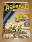 AQUAMAN 8 FN 60 DC BRIAN BOLLAND COLLECTION WITH SIGNED CERT