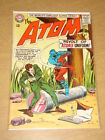 ATOM 14 FN 55 DC BRIAN BOLLAND COLLECTION WITH SIGNED CERT