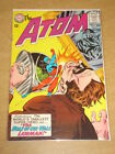 ATOM 18 FN 55 DC BRIAN BOLLAND COLLECTION WITH SIGNED CERT