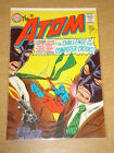 ATOM 20 FN+ 65 DC BRIAN BOLLAND COLLECTION WITH SIGNED CERT