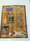 Kenner 1989 Starting Lineup Figures, Johnny Bench & Pete Rose, In Package