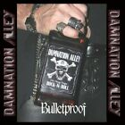Damnation Alley - Bulletproof [CD New]