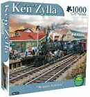 Karmin International Zen Zylla Memory Junction Puzzle 1000-Piece