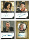 2012 Rittenhouse Warehouse 13 Season 3 Trading Cards 34