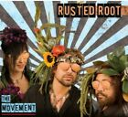 Rusted Root - The Movement [New CD]
