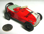 Tin Litho Made in Japan 40's - 50's Kanto Toys Pat. No. 23864 Champion Race Car