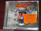 Edguy: Fucking With Fire - Live 2 CD Set 2009 Nuclear Blast USA NB 2334-2 NEW